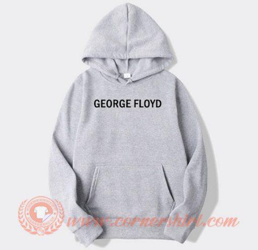 George Floyd Hoodie