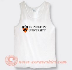 Princeton University Tank Top