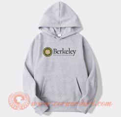 University Of California Berkeley Hoodie