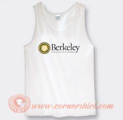 University Of California Berkeley Tank Top