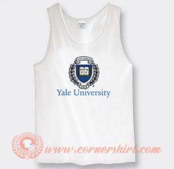 Yale University Tank Top