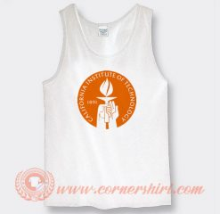 California Institute of Technology Tank Top