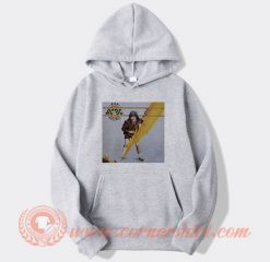 Acdc High Voltage Cover Album Hoodie