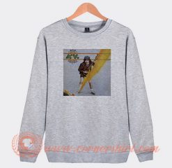Acdc High Voltage Cover Album Sweatshirt