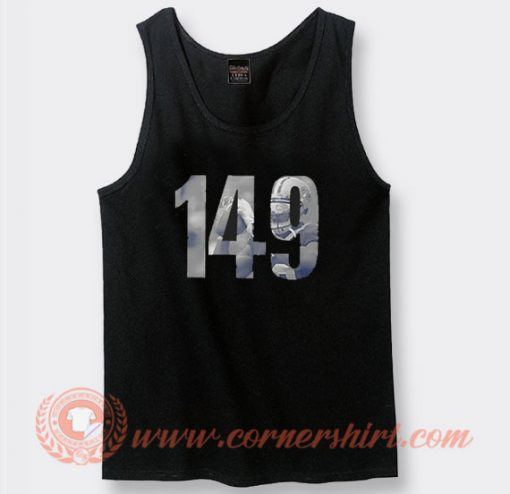 Drew Brees 149 Tank Top On Sale