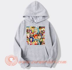 This Mess Is a Place Fourth Studio Album Tacocat Hoodie
