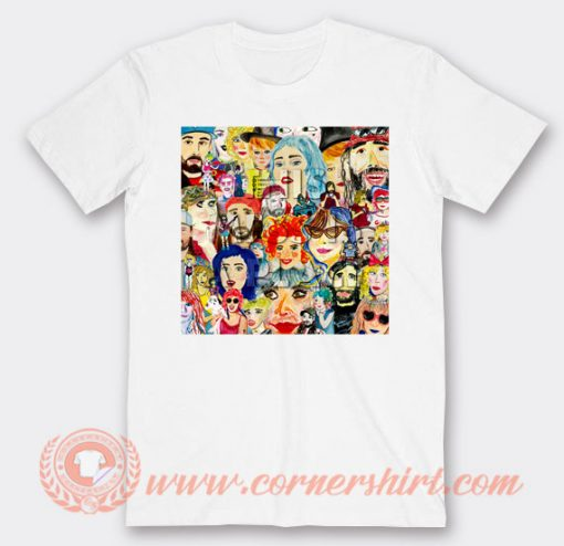 This Mess Is a Place Fourth Studio Album Tacocat T-Shirt