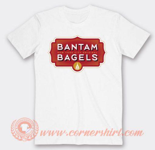 Bantam Bagels Logo T-Shirt