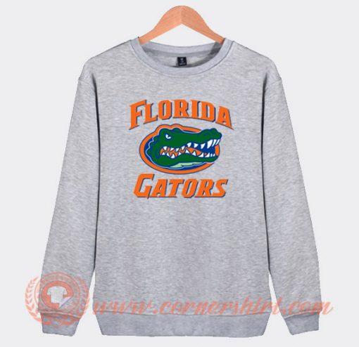 Florida Gators Baseball Logo Sweatshirt