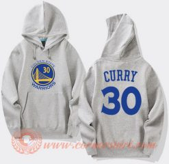 Stephen Curry Golden State Warriors Hoodie