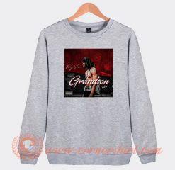 King Von Grandson Vol 1 Sweatshirt