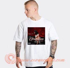 King Von Grandson Vol 1 T-shirt