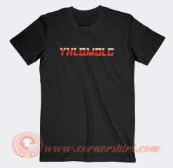 Yhlqmdlg Bad Bunny Album T-shirt