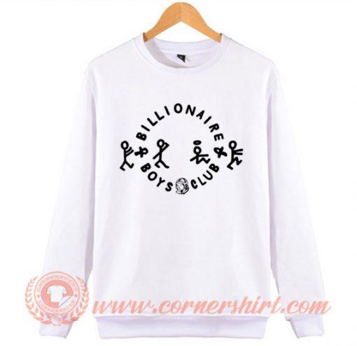 Billionaire Boys Club Dancing Sweatshirt