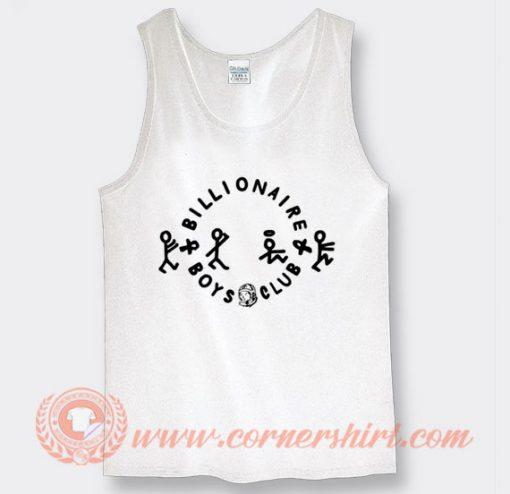 Billionaire Boys Club Dancing Tank Top