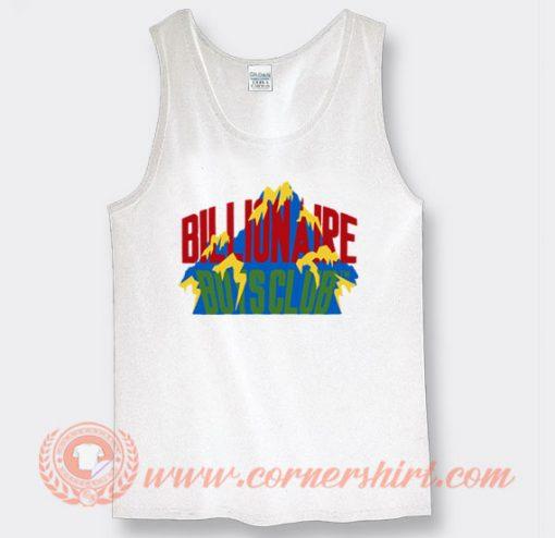 Billionaire Boys Club Mountain Tank Top