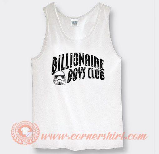 Billionaire Boys Club X Storm Trooper Star Wars Tank Top