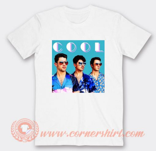 Cool Song Jonas Brothers T-shirt