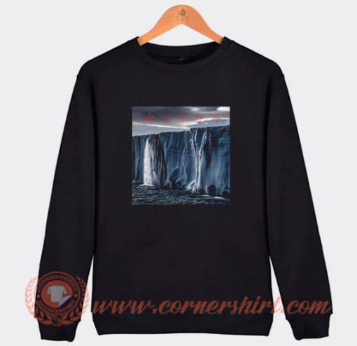 New Album Pearl Jam Gigaton Sweatshirt