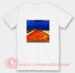 Red Hot Chili Peppers Californication T-shirt