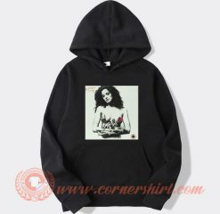 Red Hot Chili Peppers Mothers Milk Hoodie