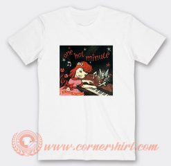Red Hot Chili Peppers One Hot Minute T-shirt