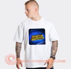 Red Hot Chili Peppers Stadium Arcadium T-shirt