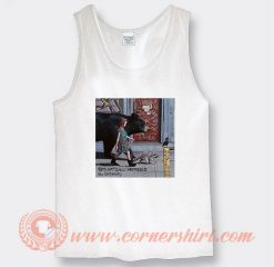 Red Hot Chili Peppers The Getaway Tank Top