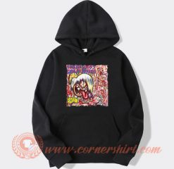 Red Hot Chili Peppers The Red Hot Chili Peppers Hoodie