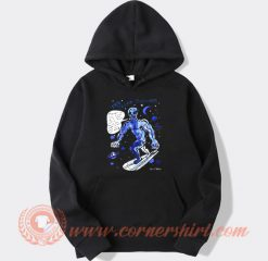 Spreme Daniel Johnston The Silver Sufferer Hoodie