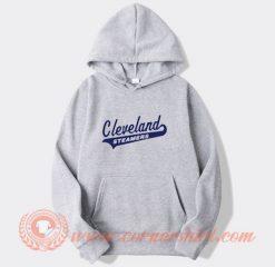 Tenacious D Cleveland Steamers Hoodie