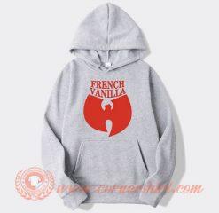 Wu Tang Ice Cream French Vanilla Hoodie