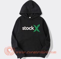 StockX Sneaker Hoodie On Sale