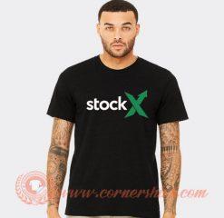 StockX Sneaker T-shirt On Sale