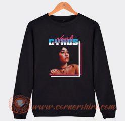 Vintage Noah Cyrus Sweatshirt On Sale