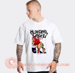 Municipal Waste Trump T-shirt