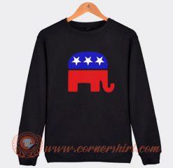 Waving The Bloody Sweatshirt On Sale