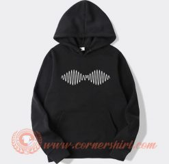 Arctic Monkeys AM Album Hoodie On Sale