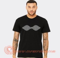 Arctic Monkeys AM Album T-shirt On Sale