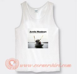 Arctic Monkeys Bigger Boys And Stolen Sweethearts Tank Top