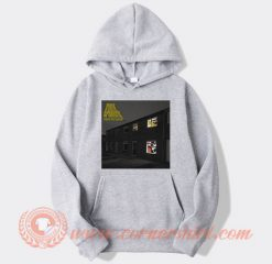 Arctic Monkeys Favourite Worst Nightmare Hoodie