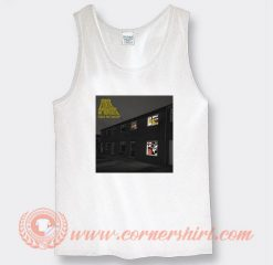 Arctic Monkeys Favourite Worst Nightmare Tank Top