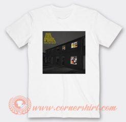 Arctic Monkeys Favourite Worst Nightmare T-shirt