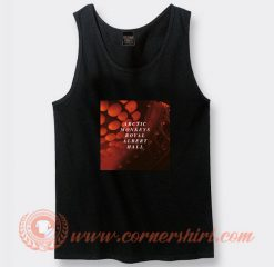Arctic Monkeys Live at The Royal Albert Hall Tank Top