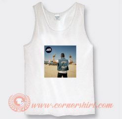 Arctic Monkeys Suck it And See Tank Top On Sale