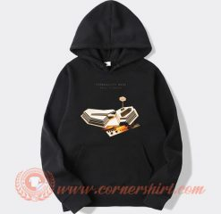 Arctic Monkeys Tranquility Base Hotel And Casino Hoodie