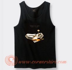 Arctic Monkeys Tranquility Base Hotel And Casino Tank Top