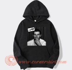Arctic Monkeys Whatever People Say I am Hoodie