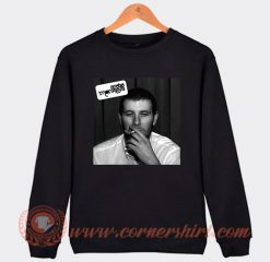 Arctic Monkeys Whatever People Say I am Sweatshirt