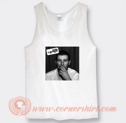 Arctic Monkeys Whatever People Say I am Tank Top